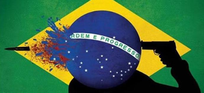 Bolsonaro Um Politicamente Incorreto A Matar O Brasil